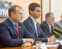 Одеські обласні депутати пропонують профінансувати підготовку місцевої поліції