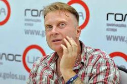 Известный артист считает украинское правительство «быдлом»