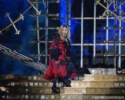 Мадонна рассказала об изменах экс-бойфренда