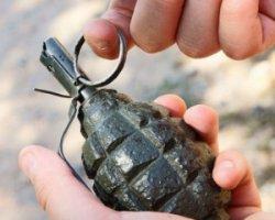 В Ужгороді поліція розшукує чоловіка, що кинув гранату у кафе
