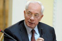 Азаров посочувствовал Украине