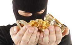 В Запорожье ограбили ювелирный салон