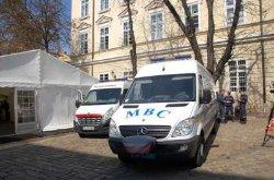 В Одессе «заминировали» радиорынок