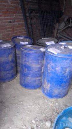 Хмельнитчина: налоговики изъяли 2,4 тыс. литров спирта на четверть миллиона гривен