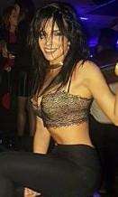 Бывшая участница группы «ВИА Гра» похвасталась фигурой в кружевном топе