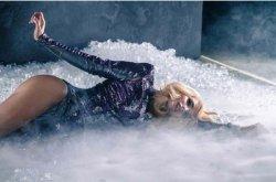 Татьяна Котова балует фанатов откровенными фотографиями