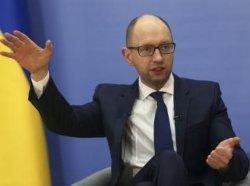 Яценюк прокомментировал возможность досрочных парламентских выборов