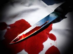 Жуткое убийство во Львове: зарезаны двое, ранена женщина