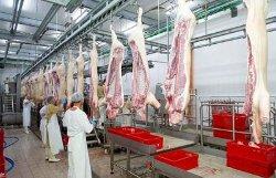 Украина будет поставлять мясо в ОАЭ