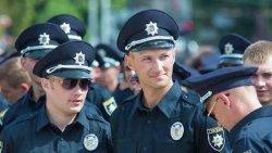 В трех областях проведут переформатирование полиции