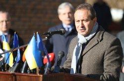 Томенко: Мое заявление о выходе из БПП исчезло