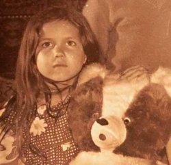Екатерина Климова приятно удивила фанатов детской фотографией