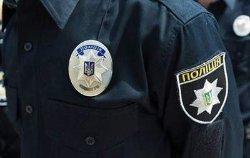 На Львовщине полиция ворует бензин