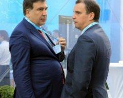 Саакашвілі: Абромавичус в уряд не повернеться