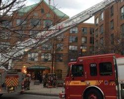 У Торонто спалахнув будинок пристарілих: є жертви
