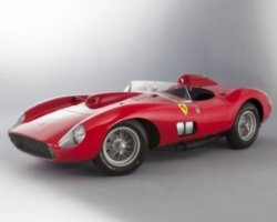 У Парижі на аукціоні продали одне з найдорожчих в історії авто