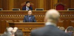 Дальнейшая судьба Кабмина и Яценюка еще не решена, - Соболев