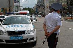 На Киевщине водители массово нарушают ПДД