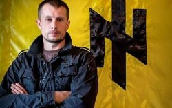 Нардеп Билецкий попал в ДТП на Днепропетровщине