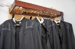 С судей собираются снять неприкосновенность
