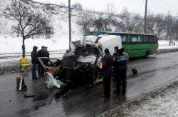 Харьков: стали известны новые подробности кровавого ДТП
