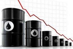 В Goldman Sachs прогнозируют падение цены нефти ниже 20 долларов