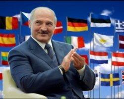 Євросоюз зніме санкції з Білорусі до кінця лютого