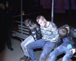 У мережі з'явилося відео смертельної погоні за BMW у Києві