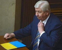 БПП підтримає відставку Шокіна — нардеп
