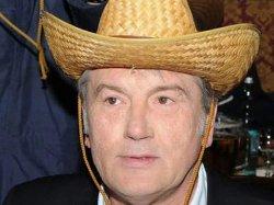 Журналисты узнали, что интересует Ющенко кроме пчел