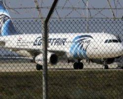 Невідомі захопили єгипетський літак: утримують заручників