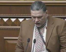 Два народні депутати склали присягу