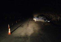Смертельное ДТП на Хмельнитчине: очевидцы пытались устроить самосуд над водителем