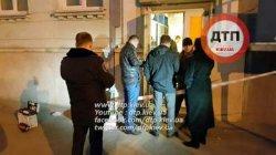 В Киеве «обчистили» обменник на 45 тысяч гривен