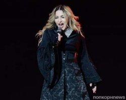 57-летняя Мадонна нашла себе 25-летнего бойфренда