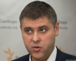 На хабарі попався прокурор з «команди Сакварелідзе» — Куценко