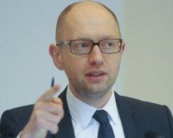 «Я готовий йти на будь-які політичні рішення, щоб сформувати коаліцію» — Яценюк