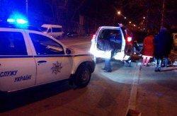Покушение в Одессе: киллер убегал, истекая кровью
