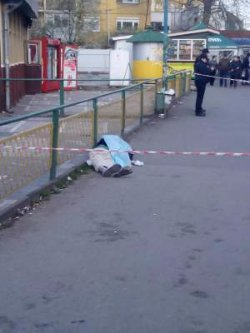 Загадочная смерть: на автовокзале Ужгорода скончалась женщина