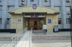 В Одессе судья пытался покончить с собой