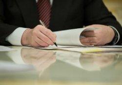 Порошенко подписал указ о призыве на срочную службу в 2016 году
