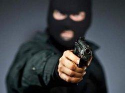 Вооруженные бандиты в масках ограбили банк в Запорожье