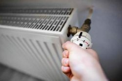 Киевлянам отключат отопление в ближайшие выходные