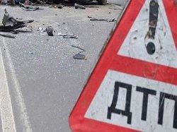 На Киевщине водитель автомобиля, сдавая назад, сбил насмерть женщину