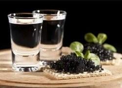 В Украине поднимают минимальную цену на водку