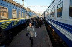 В Украине растет стоимость билетов на поезда