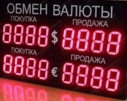 Банкам дозволять міняти курси валют упродовж дня
