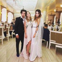 Надя Дорофеева рассказала, сколько потратил Дантес на их лавандовую свадьбу