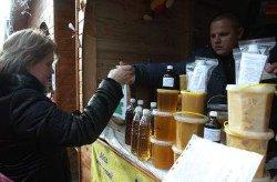 Названы адреса сельскохозяйственных ярмарок в Киеве
