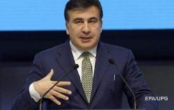 Саакашвили выдвинул Порошенко ультиматум